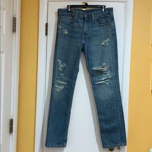 Men's Levi Jeans in size W34 L32 Brand New